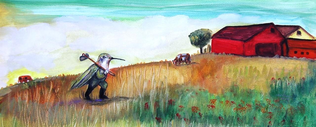 THE WINSLOW FARM